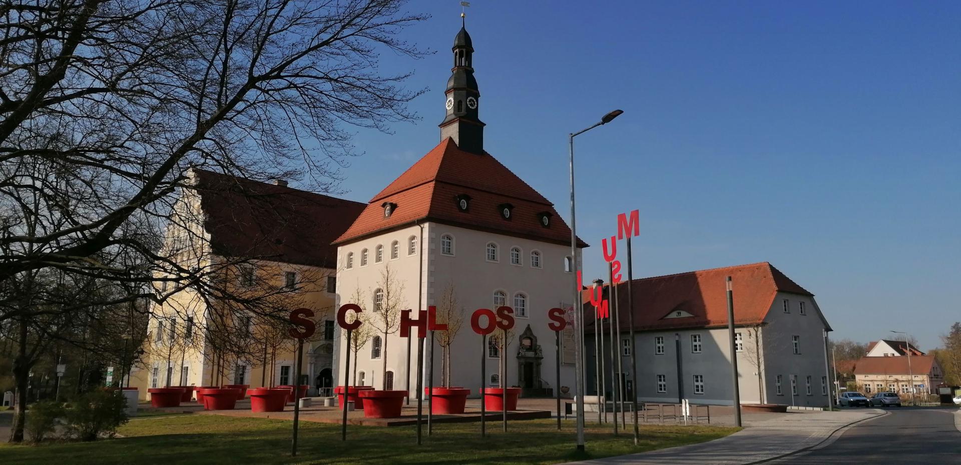 Museum Schloss Lübben. Foto: Dörthe Ziemer