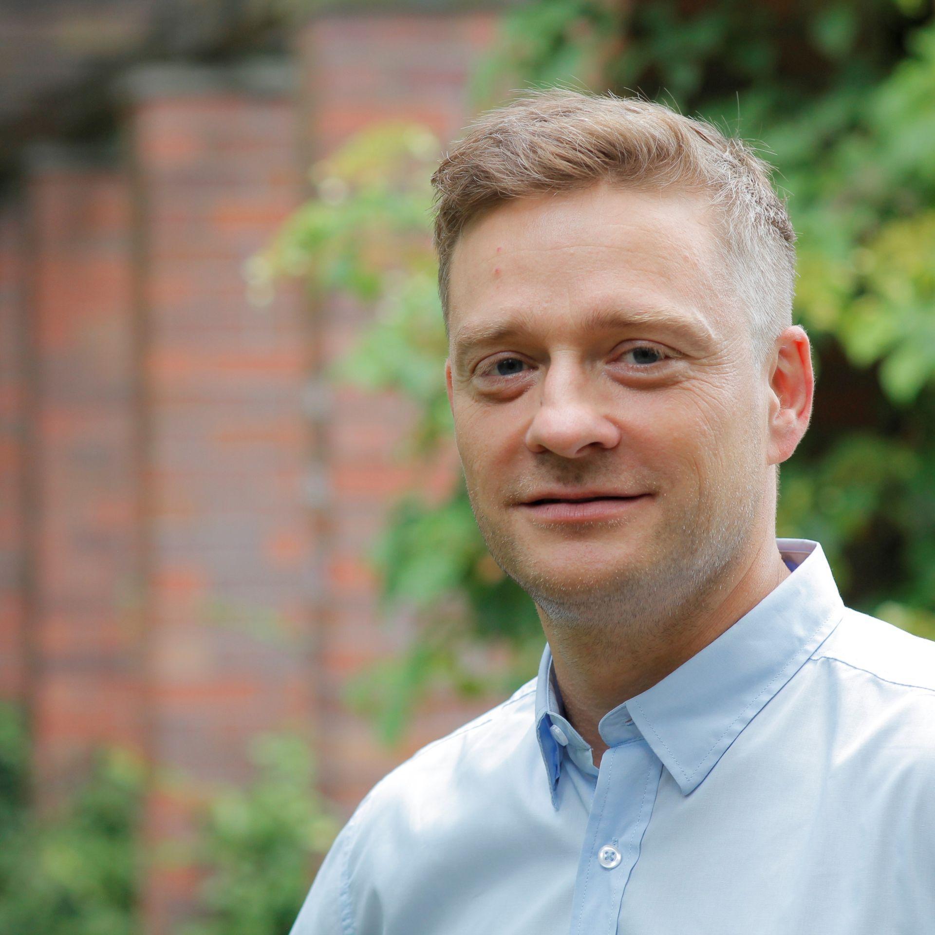 Lars Hartfelder, FDP