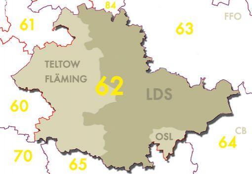 Wahlkreis 62. Grafik: Karen Ascher