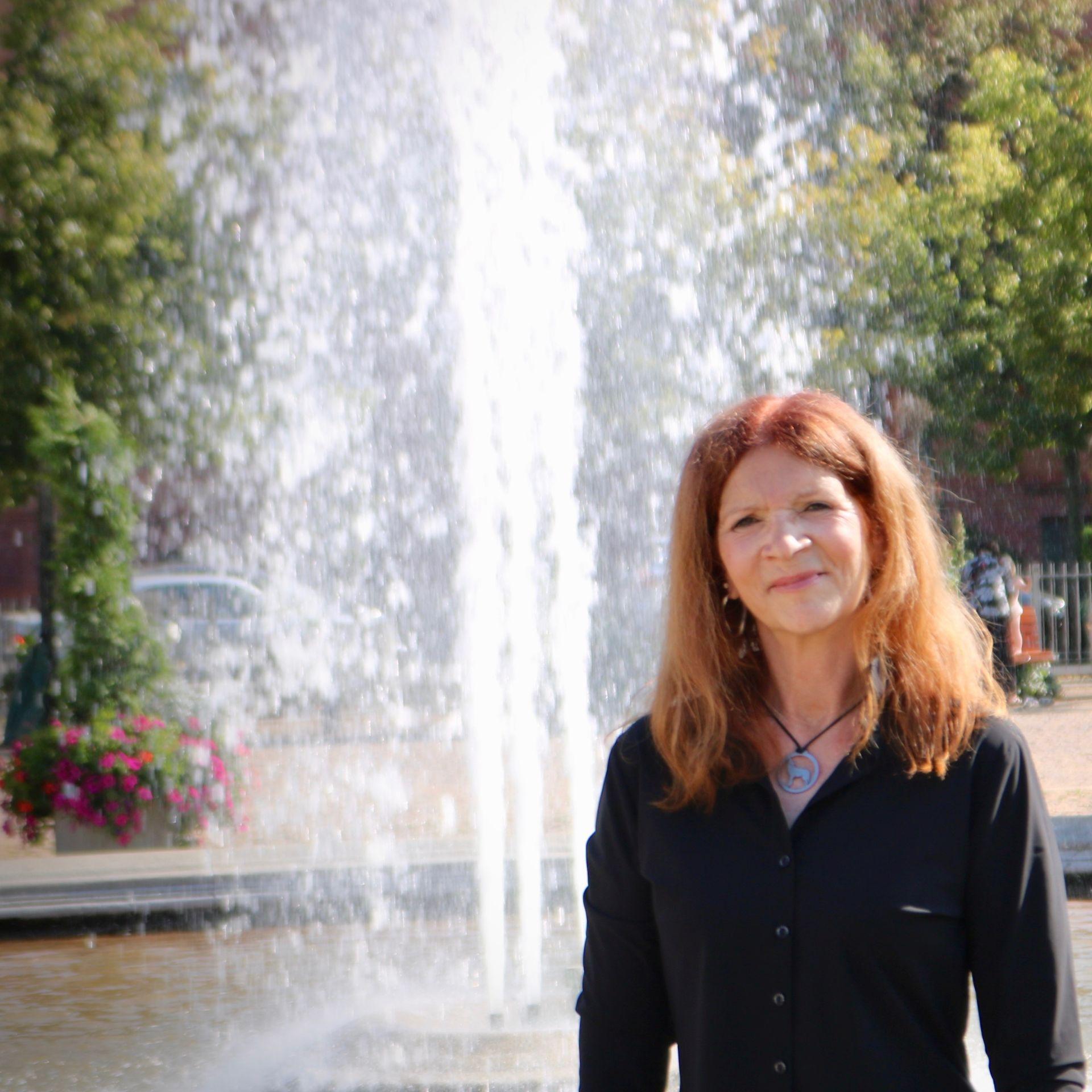 Christiane Müller-Schmolt, Tierschutzpartei