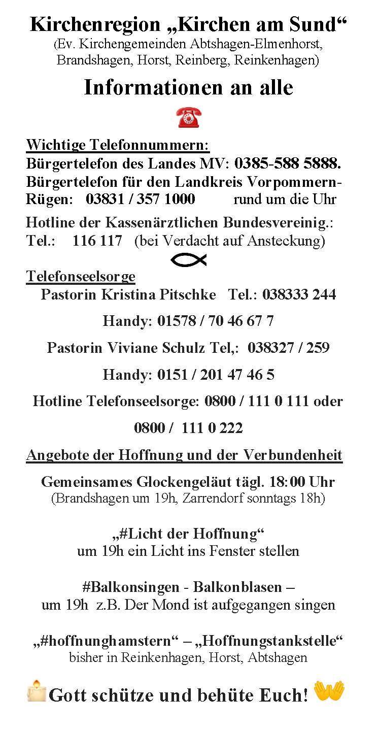 Info Kirche 1