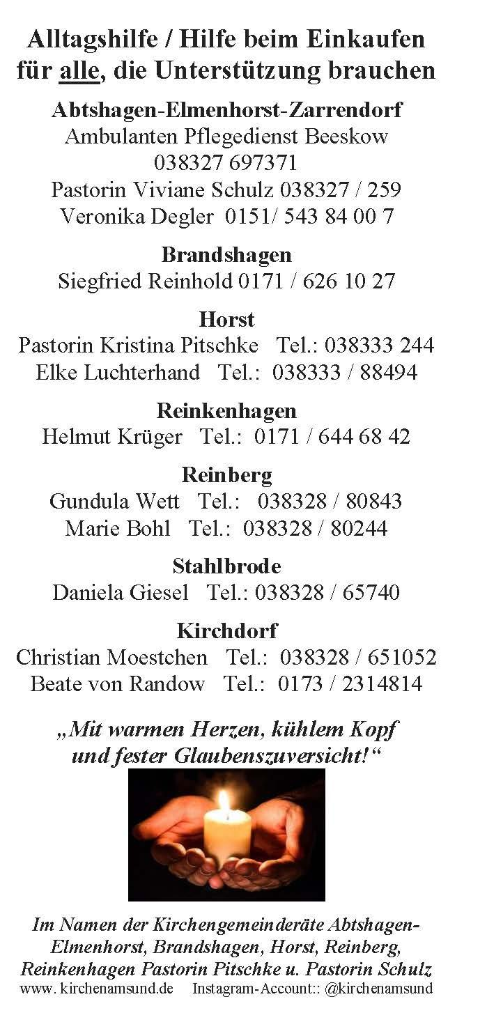 Info Kirche 2