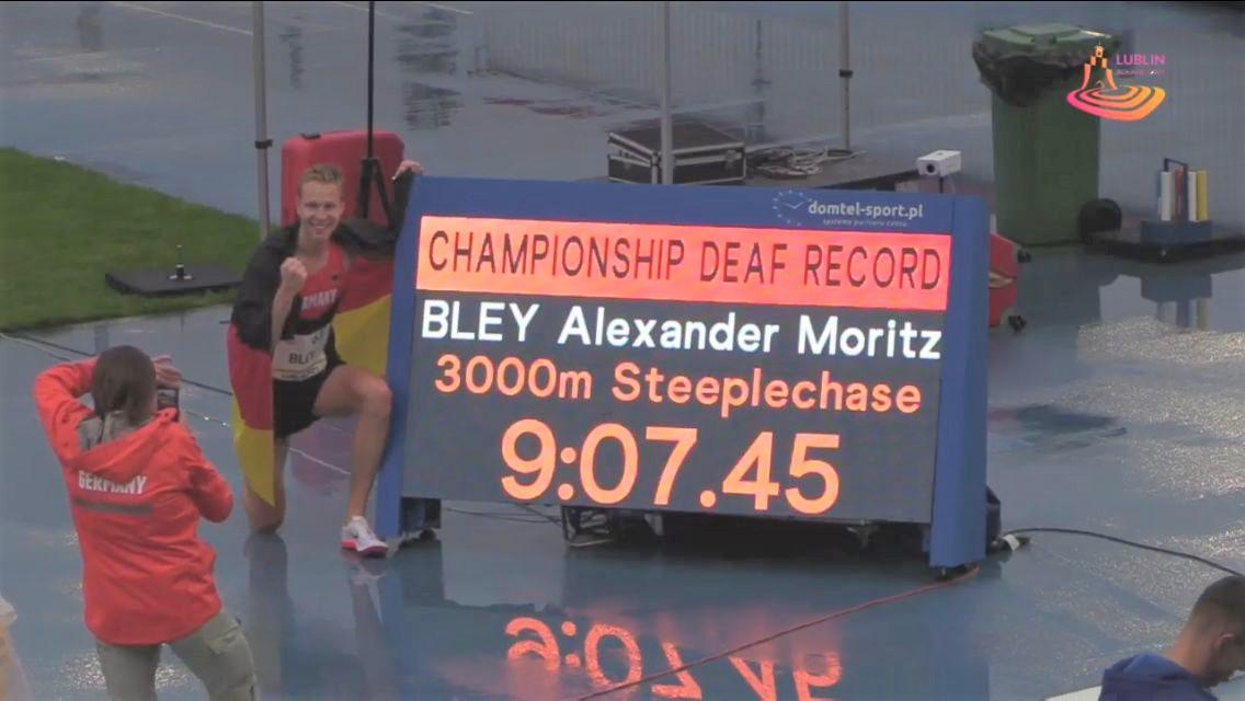 Championship Rekord
