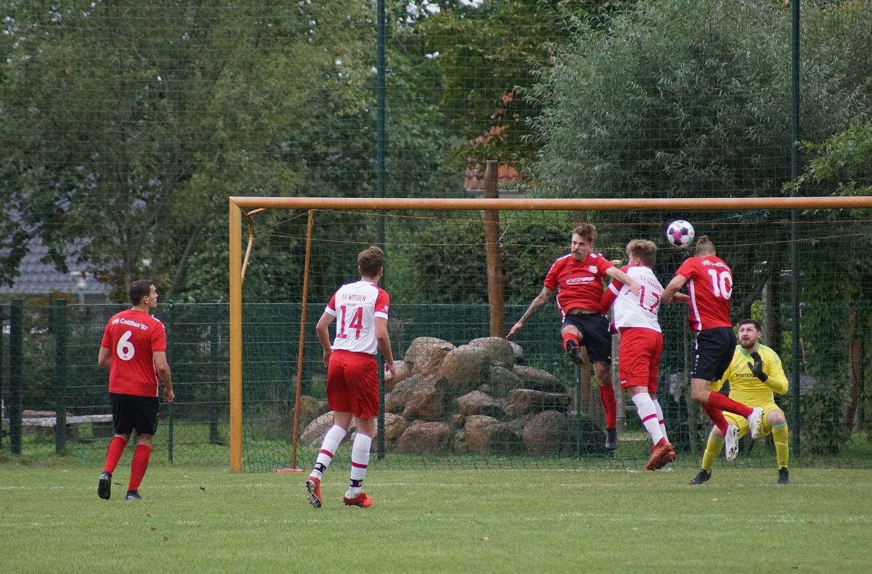 VfB2 - Werben