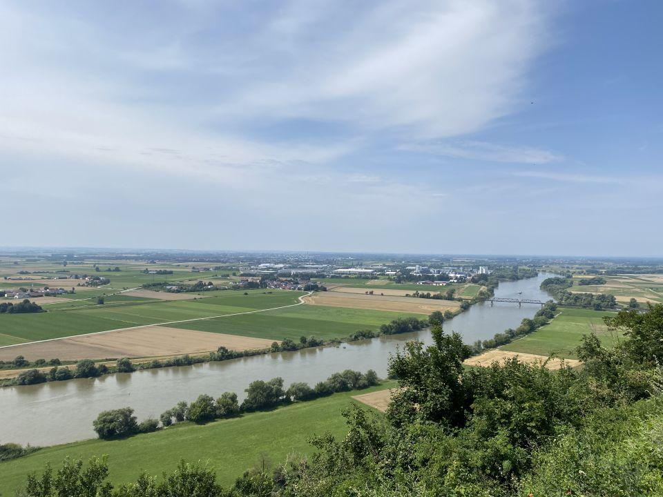 Jakobsweg-Radlwallfahrt Miltach 2021 8