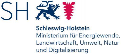 SH Ministerium für Energiewende, Landwirtschaft, Umwelt, Natur und Digitalisierung