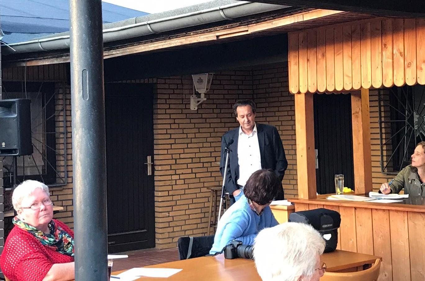 Steuerberater Heiko Drangmeister