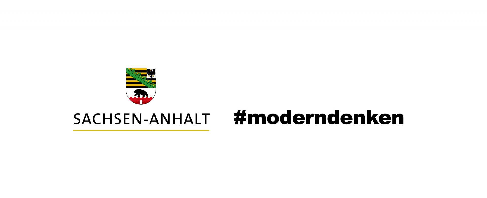 Land Sachsen-Anhalt modern denken