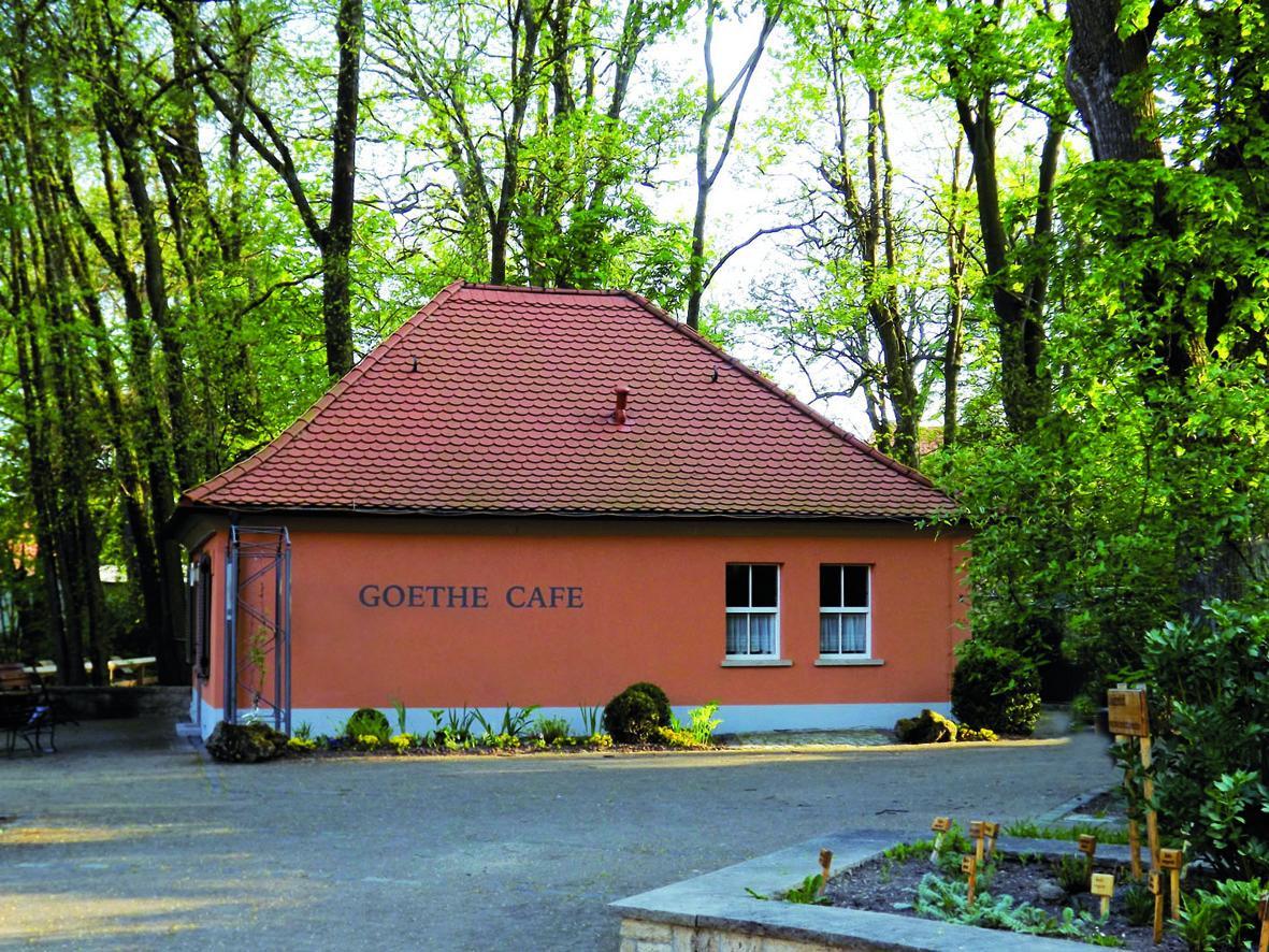 Goethecafe