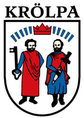 Wappen Gemeinde Krölpa