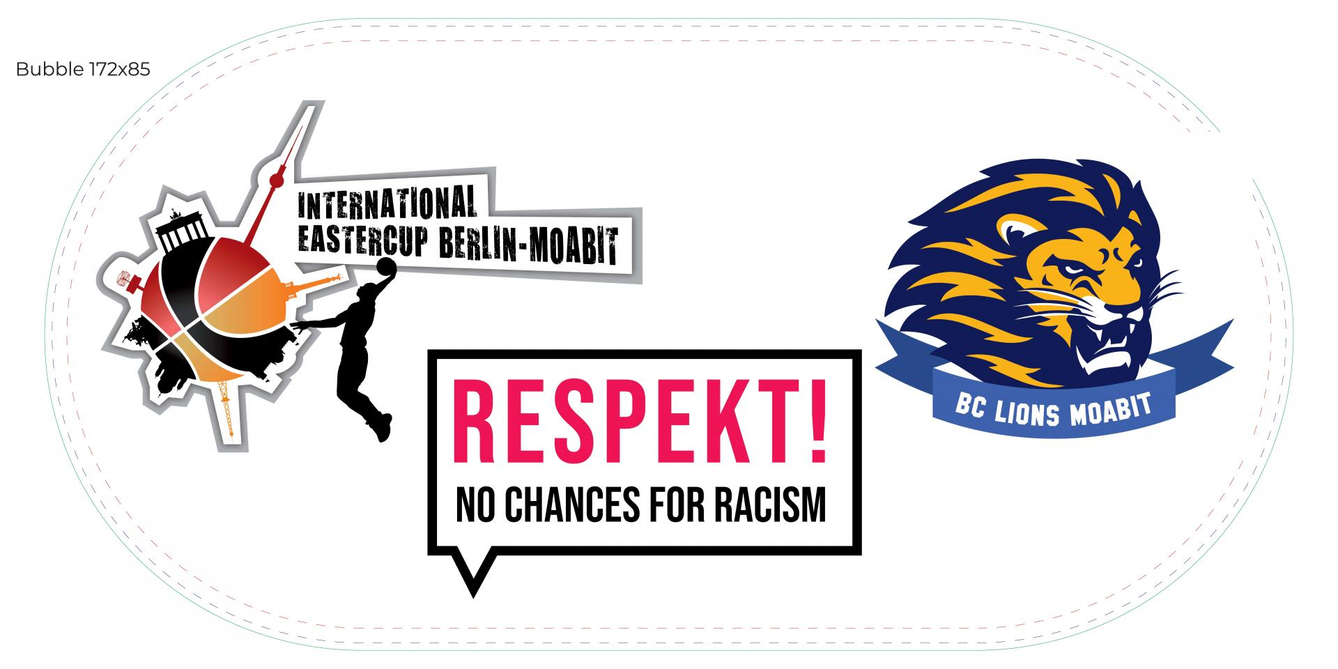 No Chances mit Lions & Eastercup