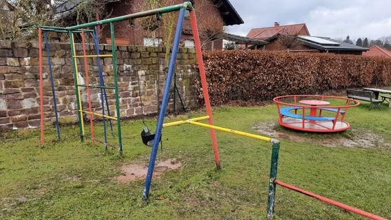 Spielplatz-Jühnde