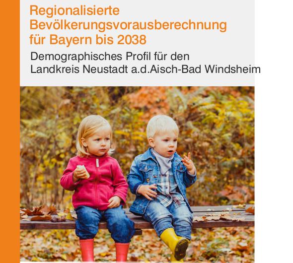 Demografische Entwicklung