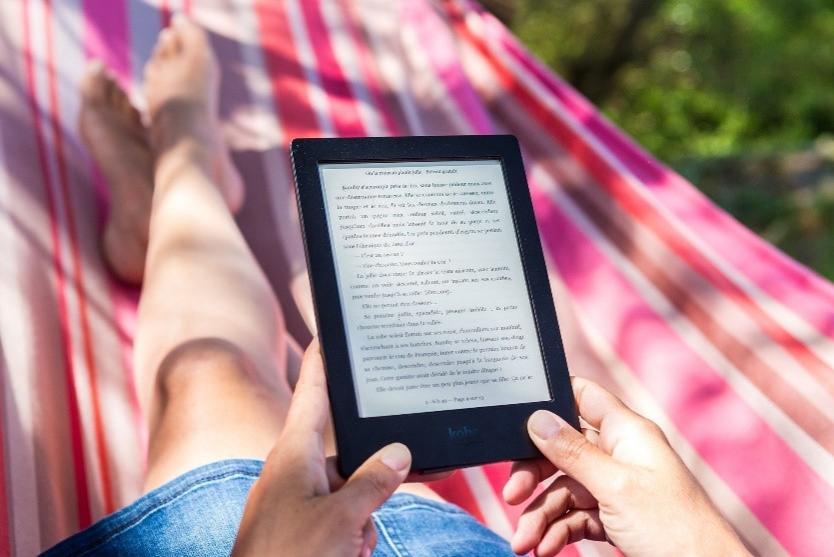 E Book Sommer