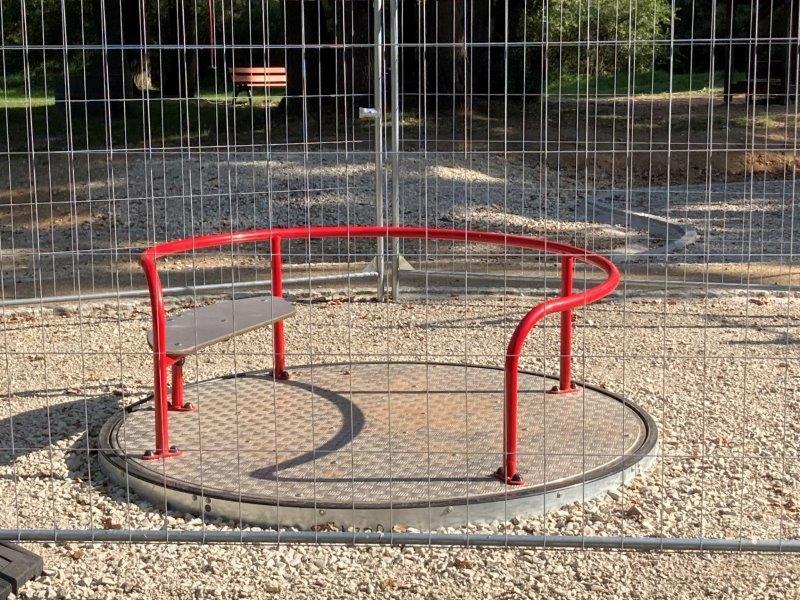 Inklusiver Spielplatz 4