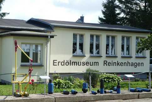 Erdölmuseum Reinkehagen