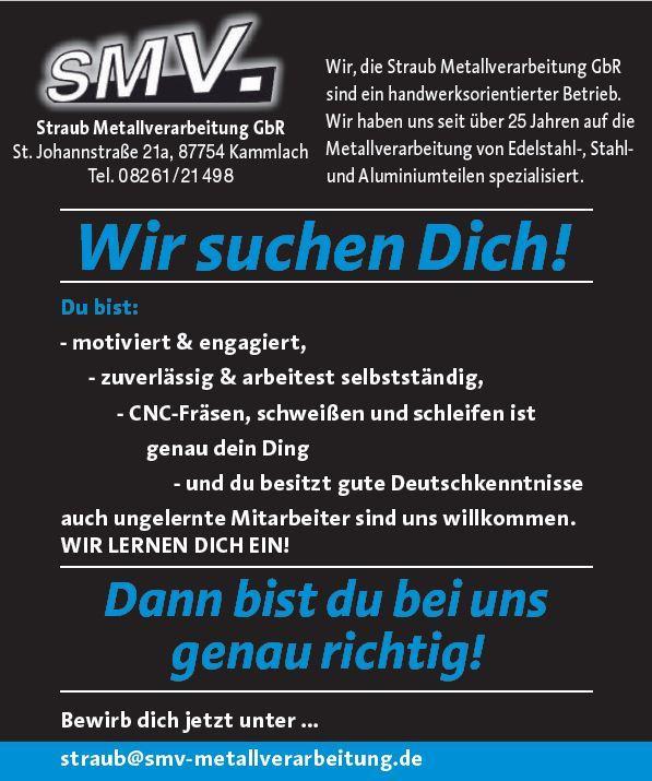 SMV Straub Metallverarbeitung