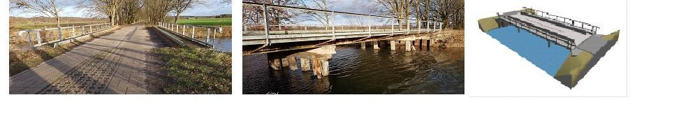 Betonbrücke Michaelisbruch