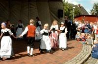 Lätje Doonsere beim Sommerfest 2005
