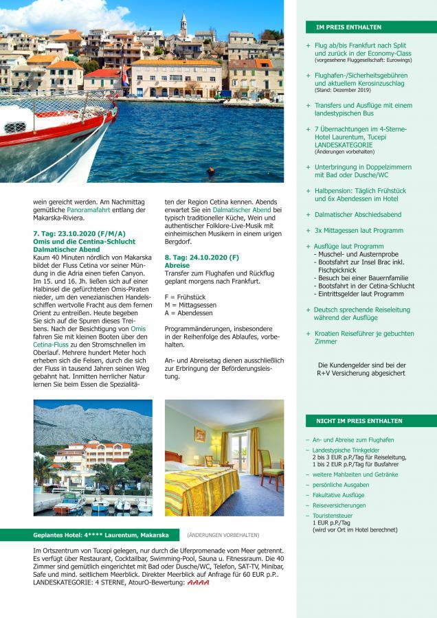 Kroatien 3