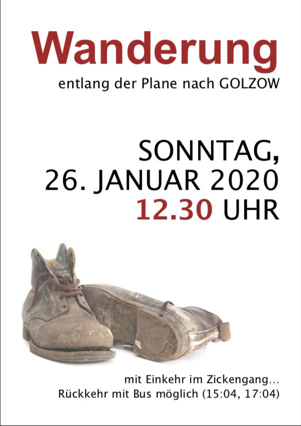 Wanderung 2020