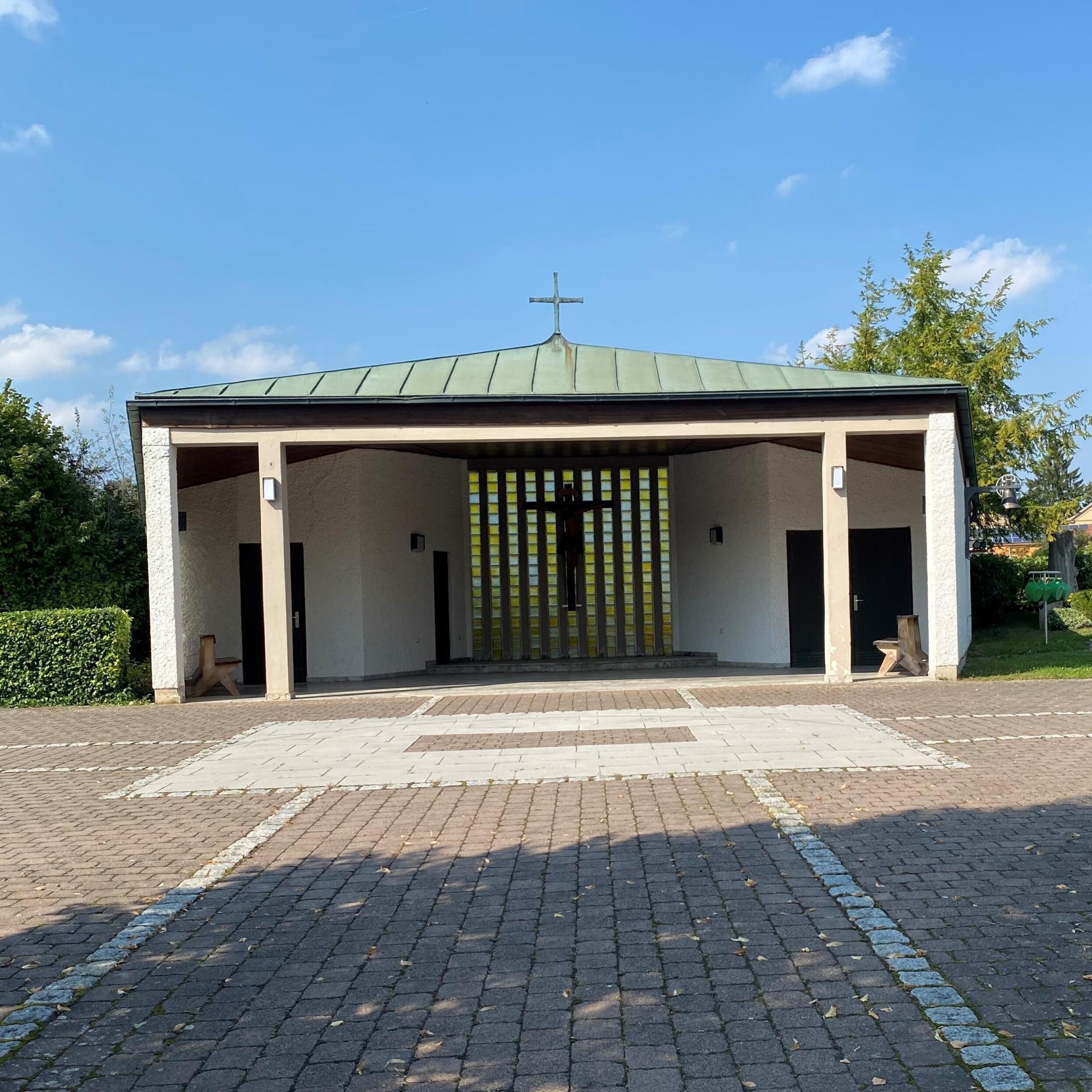 Friedhof Waigolshausen