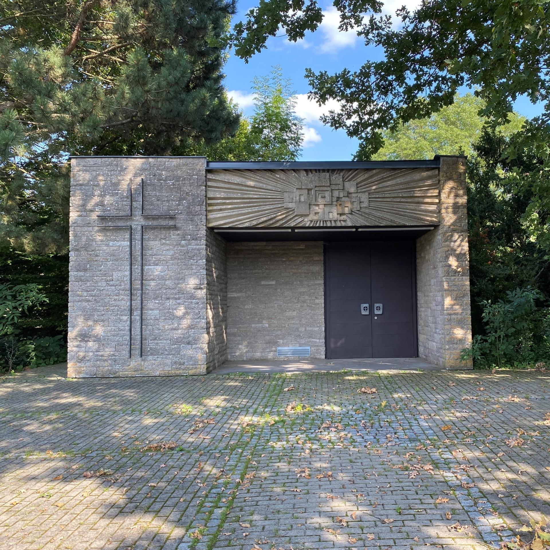 Friedhof Hergolshausen