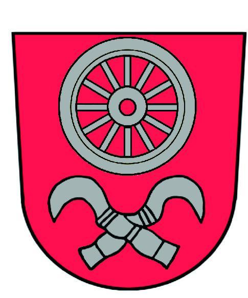 Gemeindewappen Waigolshausen