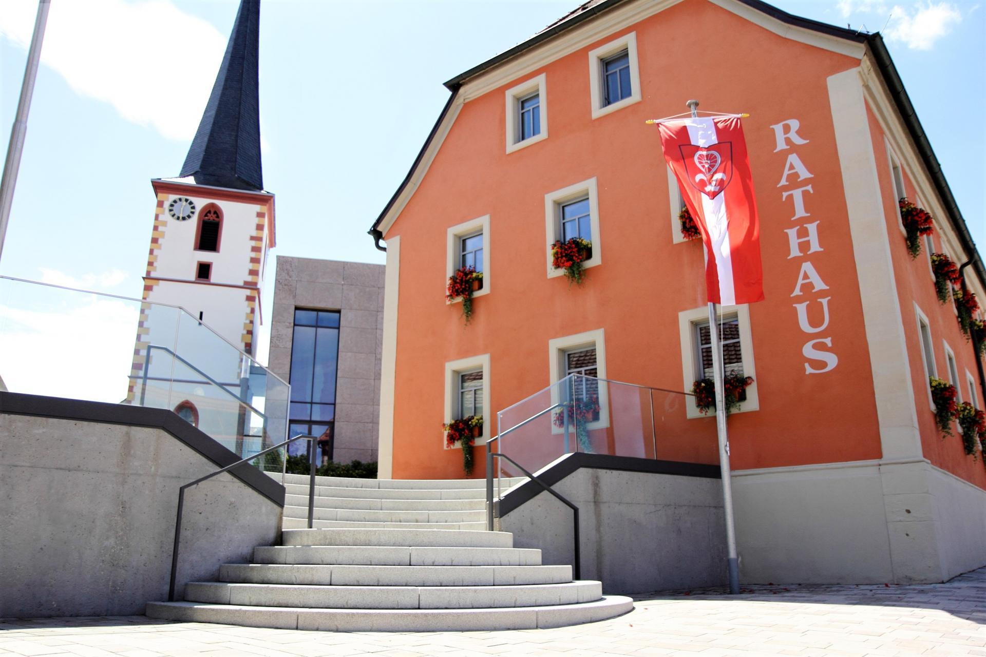 Rathaus Waigolshausen