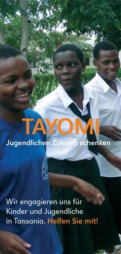 Tayomi