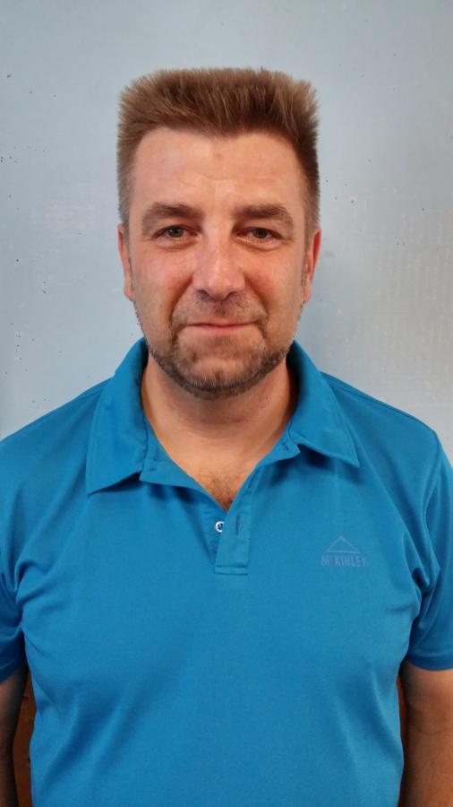 Klaus Dieter Kammer