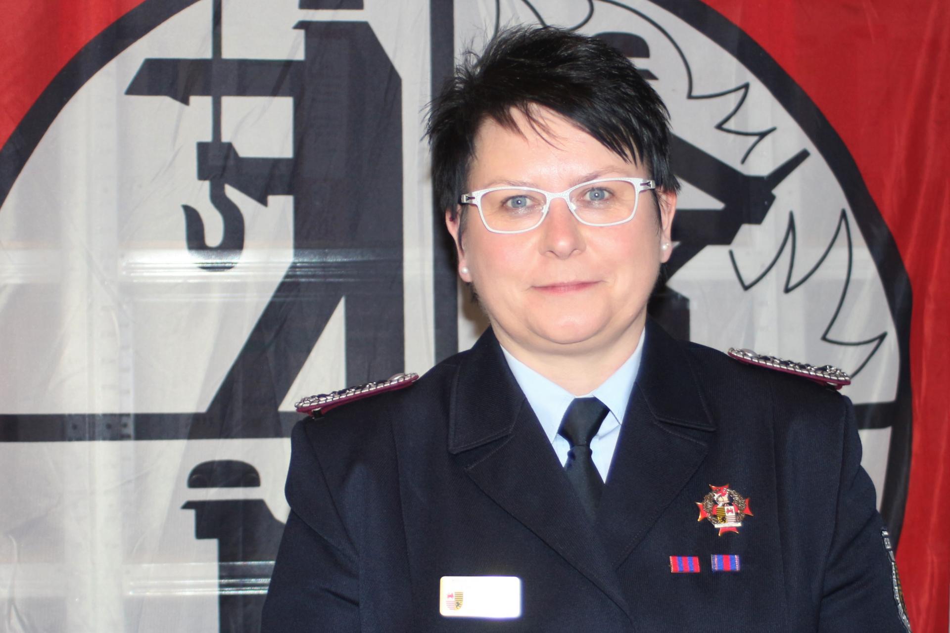 Doreen Nitzsche