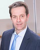 Stellvertretender Obermeister Thomas Fißmann