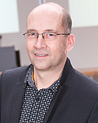 Lehrlingswart Michael Herbert
