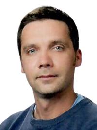 Michael Pegel