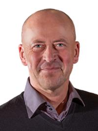 Obermeister Ralf Landwerth