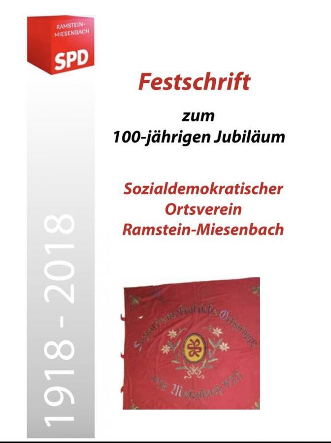 100 Jahre SPD