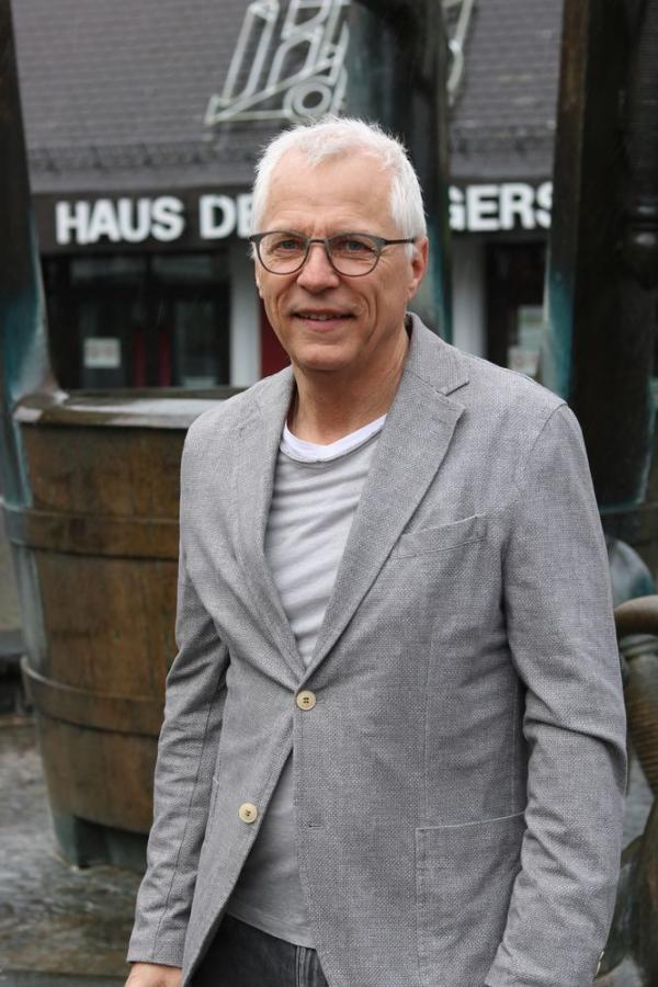 Peter Krietemeyer