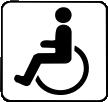 Rollstuhlgerecht