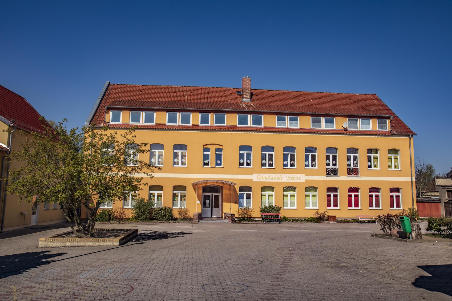 Grundschule Trebitz (Foto Elbetal Fotografie)