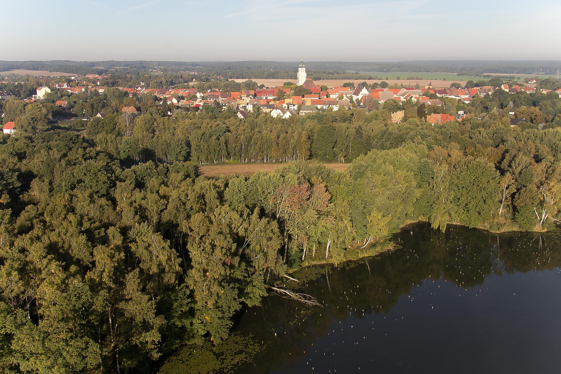 Bad Schmiedeberg (Foto G. Obst)