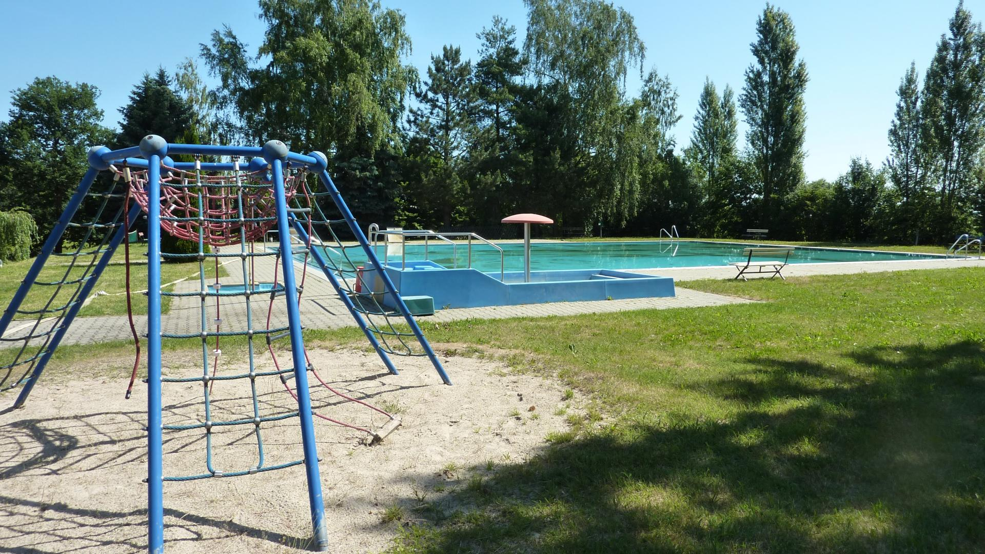 Trebitz Schwimmbad