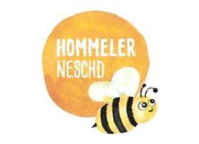 Hommeler Neschd Logo