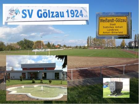 SV Gölzau