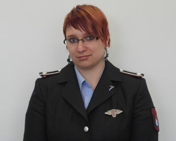 Julia Baumann