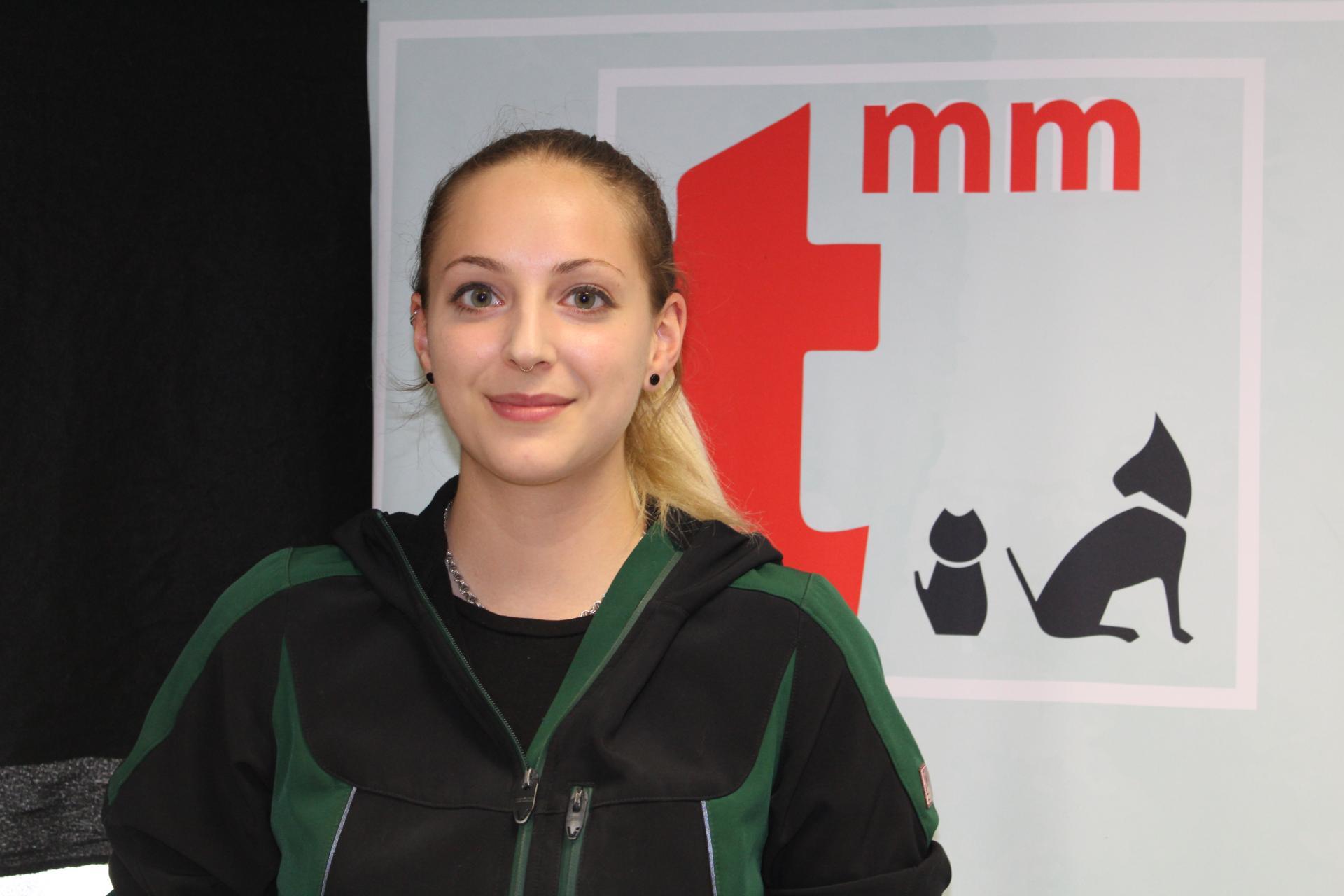 Anna Lehmuth