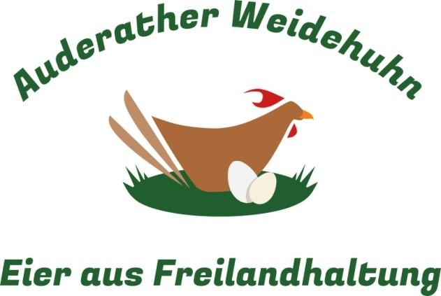 Auderather Weidehuhn