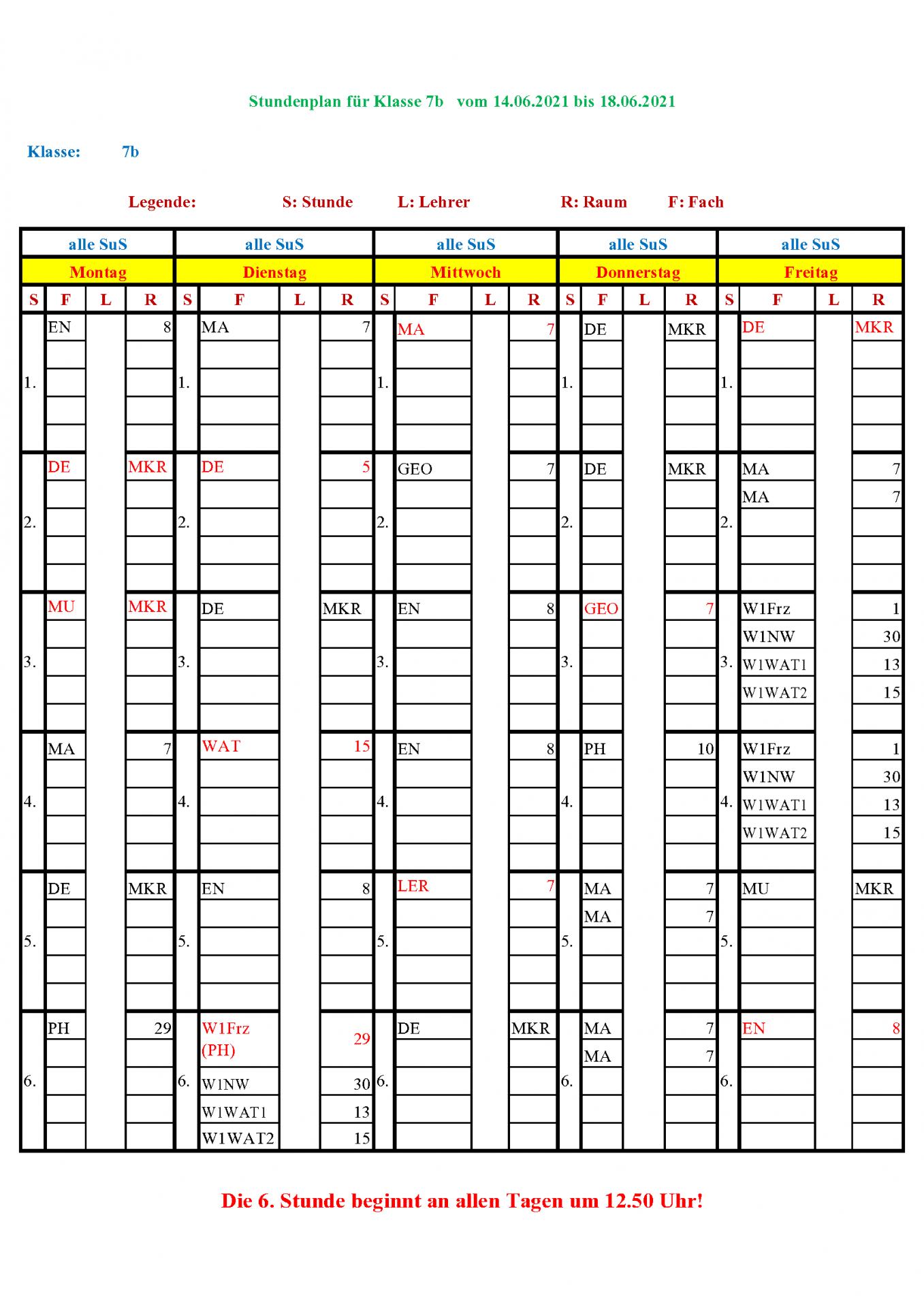 Sonderplan 7 bis 10 vom 14.06.2021 bis 18.06.2021 SuS_2