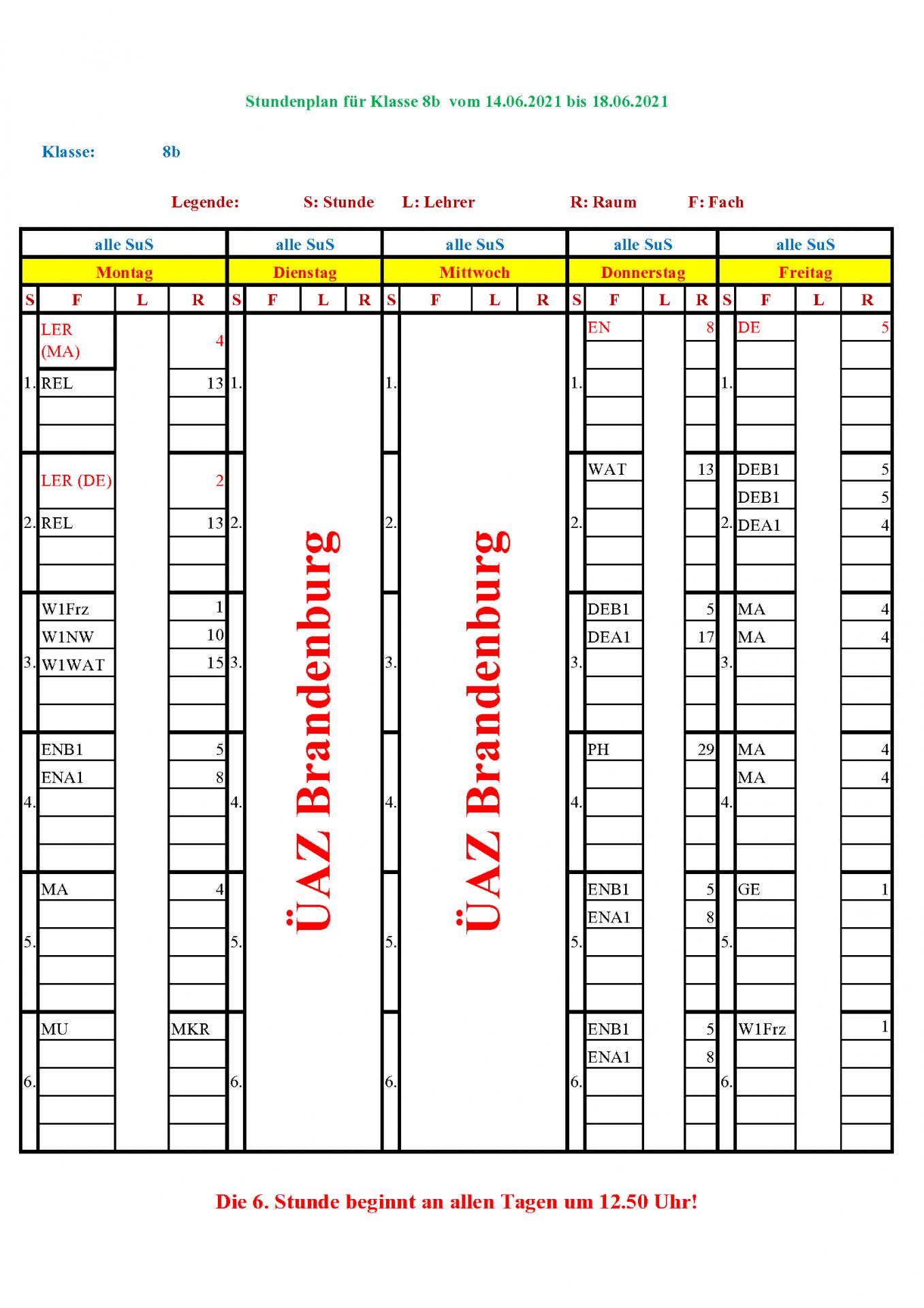 Sonderplan 7 bis 10 vom 14.06.2021 bis 18.06.2021 SuS_5