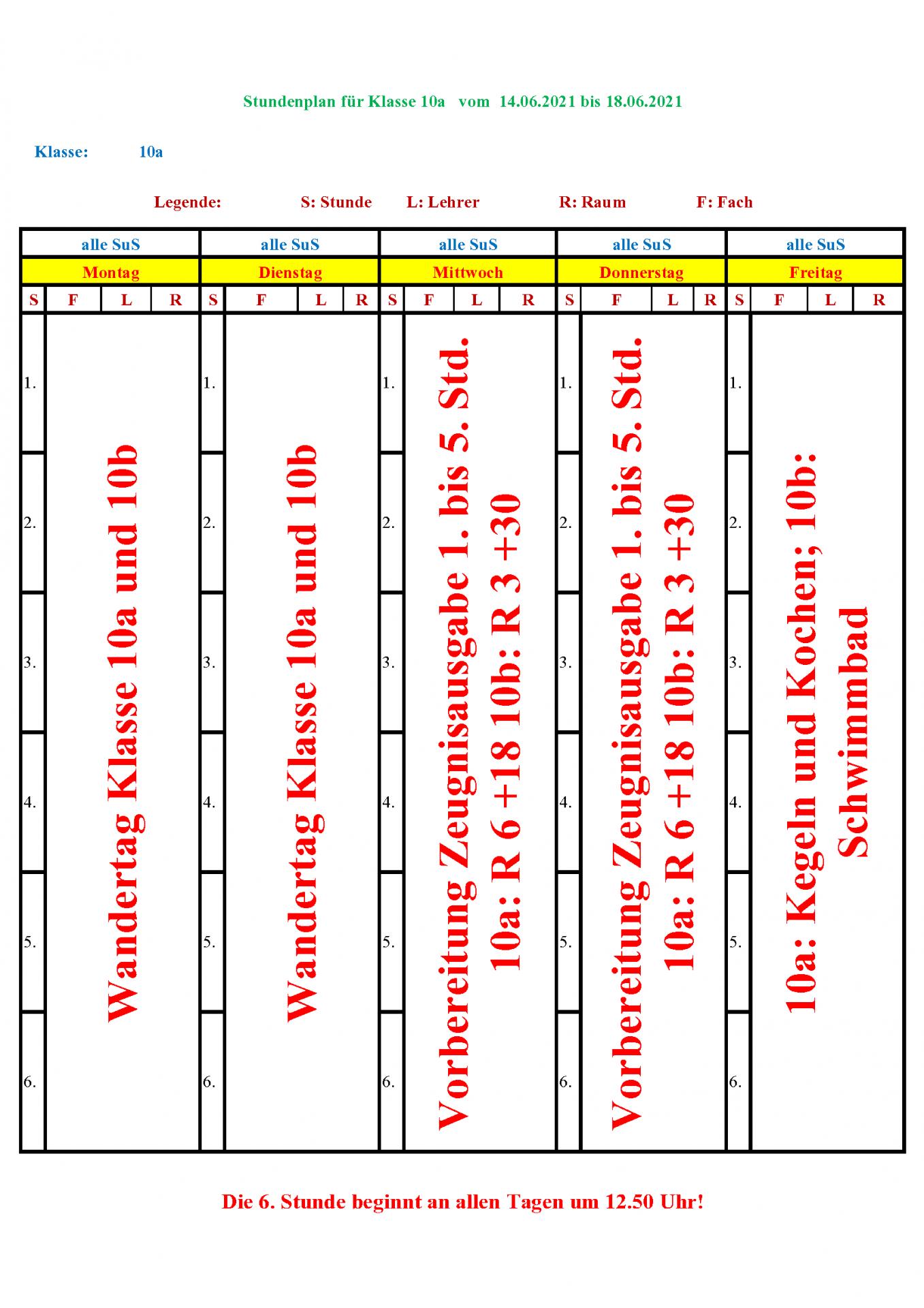 Sonderplan 7 bis 10 vom 14.06.2021 bis 18.06.2021 SuS_8